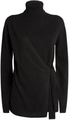 Diane von Furstenberg Pomona Wool-Cashmere Sweater