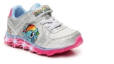 My Little Pony Pixie Girls Toddler Light-Up Sneaker