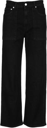 Helmut Lang Factory Jean