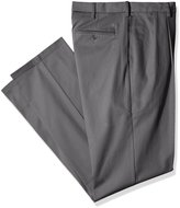 Dockers Big & Tall Signature Khaki Pleated Pant