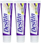 Desitin Maximum Strength Original Diaper Rash Paste - 4 oz - 3 pk