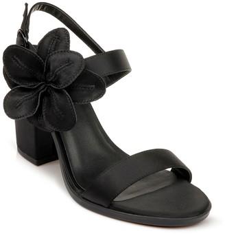 Rampage Elora Strappy Block Heel Sandal