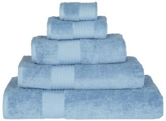 Ralph Lauren Home Player Hand Towel 50Cm X 100Cm