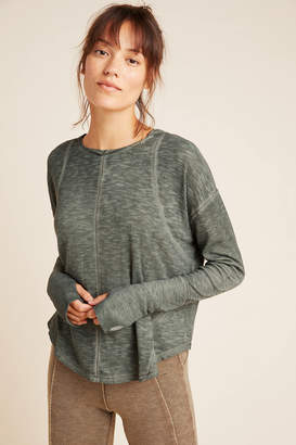 Free People Movement Lay-Up Tee