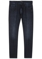 Pal Zileri Indigo Slim-leg Jeans