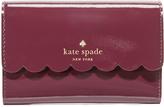 Kate Spade Kieran Patent Wallet