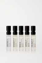 Le Labo Discovery Set, 5 X 1.5ml - Colorless