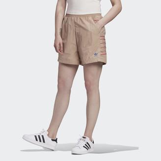 adidas Adicolor Large Logo Shorts