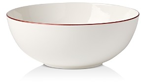 Villeroy Boch Anmut Rosewood Round Vegetable Bowl 100 Exclusive Shopstyle