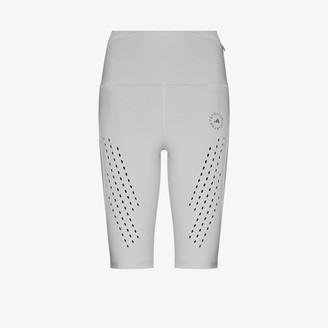 adidas by Stella McCartney TruePurpose cycling shorts