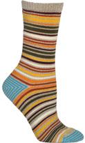Ozone Women's Scandinavian Stripes (2 Pairs)