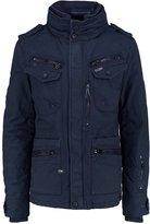 Khujo Winter Jacket Dirty Blue
