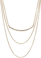 Jules Smith Designs WOMEN'S TRIPLE-STRAND NECKLACE