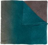 Faliero Sarti gradient scarf - women - Modal - One Size