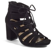 Women's Earthies Saletto Caged Sandal