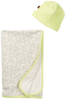Tea Collection Luce Del Sol Blanket 2-Piece Set (Baby)