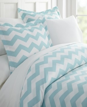 IENJOY HOME Lucid Dreams Patterned Duvet Cover Set by The Home Collection, Twin/Twin Xl Bedding