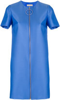 Emilio Pucci zipped fitted dress
