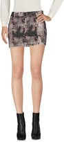 Richmond Mini skirts - Item 35341575