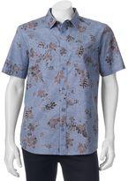 Vans Men's Freeasy Button-Down Shirt