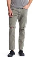 Levi's 501 Tapered Slim Fit Jean - 30-34 Inseam