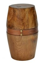 Soundslike HOME Woody Counter Stool