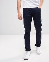 Levis Levi's 511 Slim 5 Pocket Trousers Nightwatch Blue