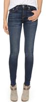 Rag & Bone The High Rise Skinny Jeans