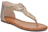 Jessica Simpson Kalie Flat Sandals
