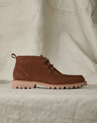 Belstaff Macclesfield 2.0 Shoes