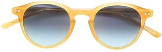 Epos Tinted Round Sunglasses