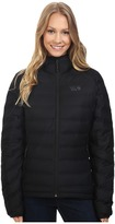 Mountain Hardwear StretchDown Hooded Jacket Women's Coat