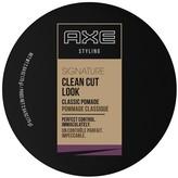 Axe Clean Cut Look Classic Pomade 2.64 oz