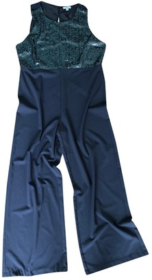 Kensie Anthracite Jumpsuit for Women