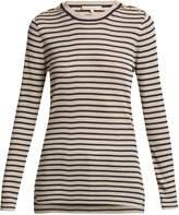 Vanessa Bruno Iroya striped sweater
