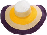 American Apparel Multicolor Floppy Summer Hat