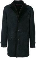 Ermenegildo Zegna shearling coat