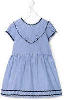 Caramel Chaya dress - kids - Cotton - 10 yrs
