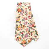 General Knot & Co Butter Rose Necktie