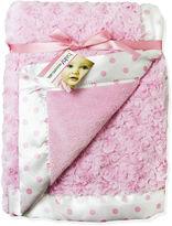 Baby Essentials Pink Blanket