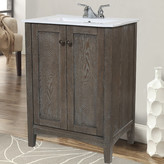 "Elegant Lighting Danville 24"" Single Bathroom Vanity Set Base"