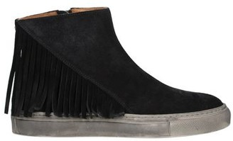 Buttero Ankle boots