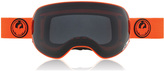 Dragon Optical X2 Sunglasses Orange / Dark Smoke 708 105mm