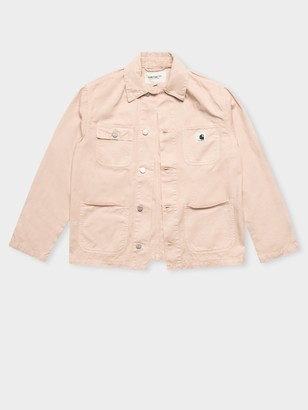 Carhartt Michigan Jacket in Powdery
