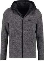 Abercrombie & Fitch Light jacket black