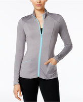 Energie Active Juniors' Zip-Front Track Jacket