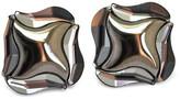 Babette Wasserman Swarovski® Celtic Cufflinks