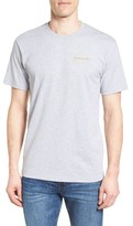 Patagonia Men's Worn Wear Responsibili-Tee Regular Fit T-Shirt