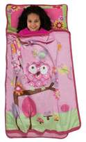 Baby Boom Woodland Nap Mat Pink (Toddler)
