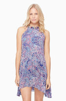 Parker Avon Dress